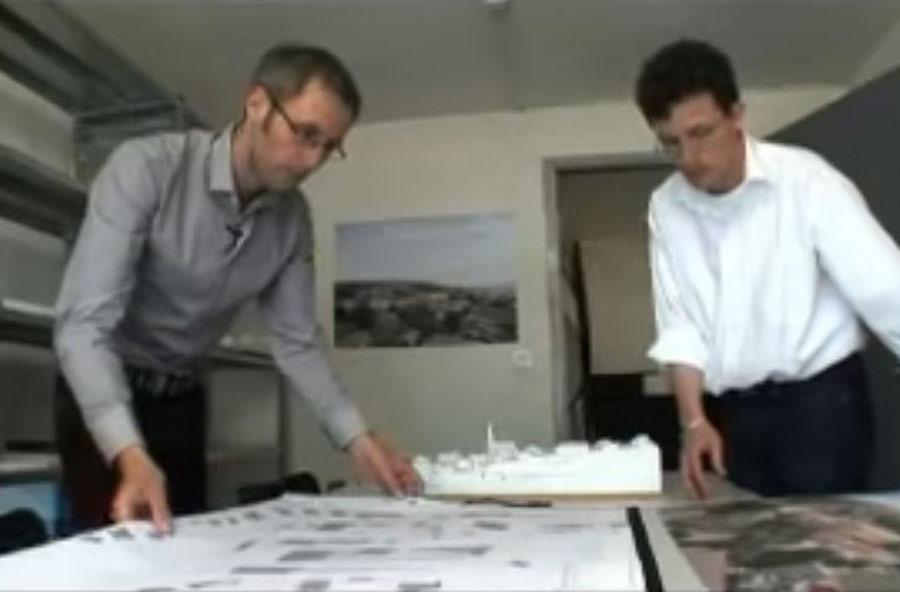 Architecte HES