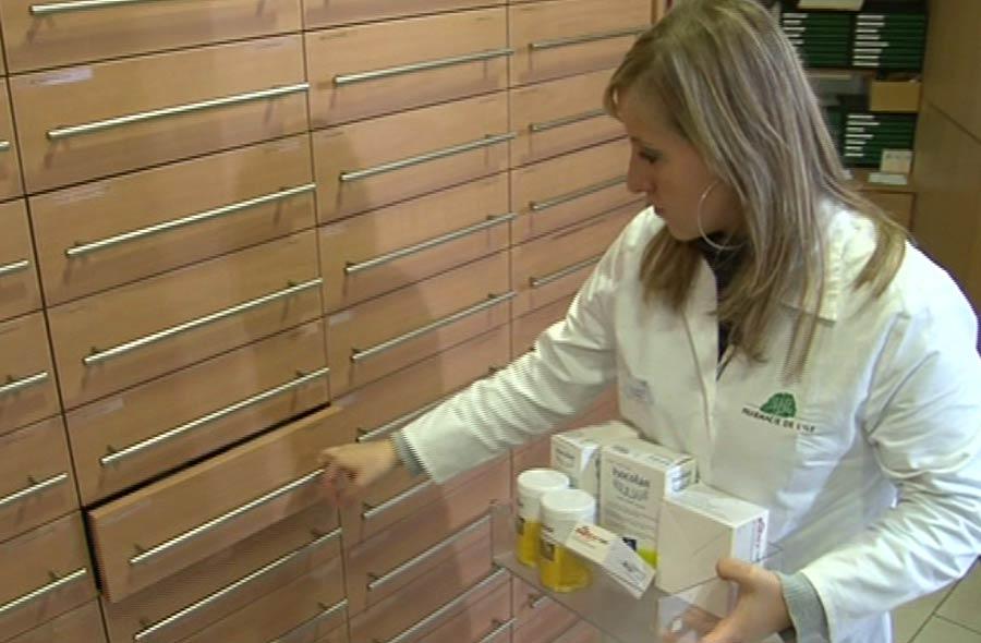 Assistant / Assistante en pharmacie CFC