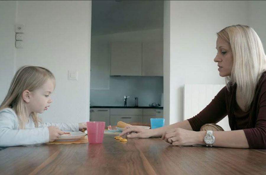 Ergotherapeut/in FH (BSc) – Film mit Porträt einer Berufstätigen