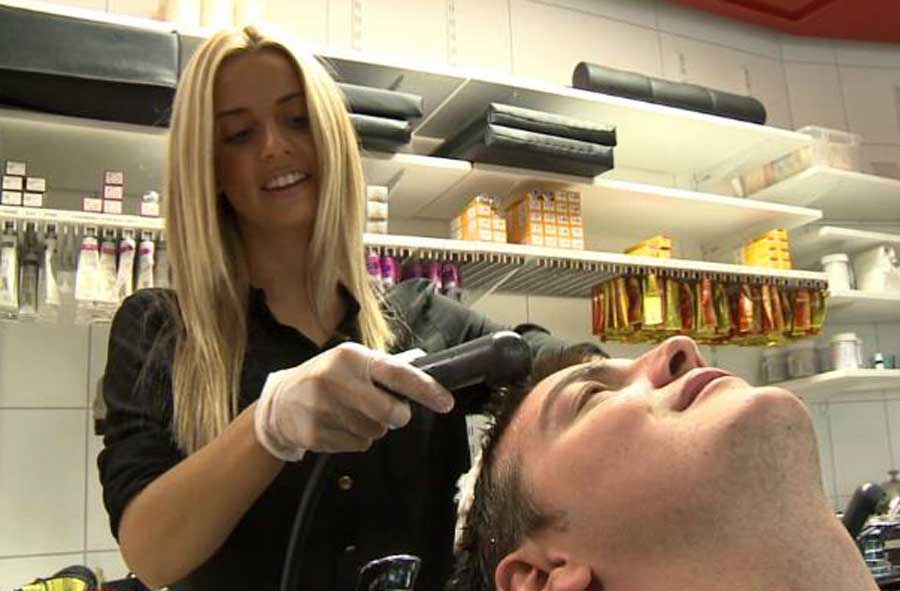 Coiffeur / Coiffeuse AFP