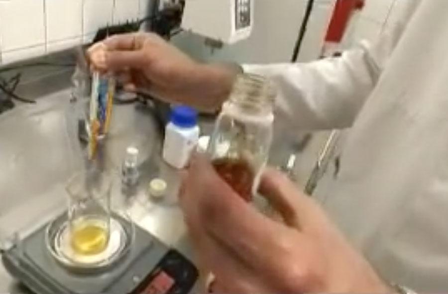 Ingénieur / Ingénieure HES en chimie