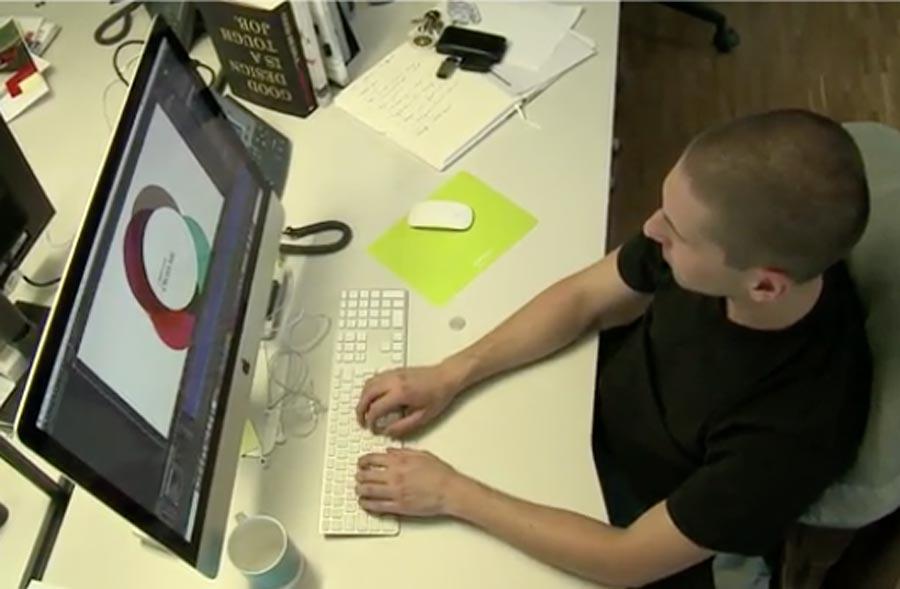 Interactive Media Designer CFC - Portrait