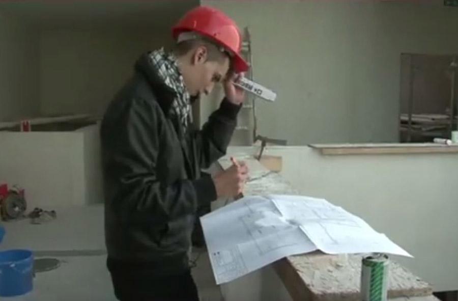 Planificateur-électricien / Planificatrice-électricienne CFC - Portraits