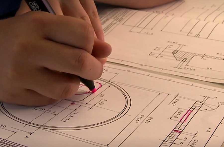 Konstrukteur/in EFZ – Kurzfilm