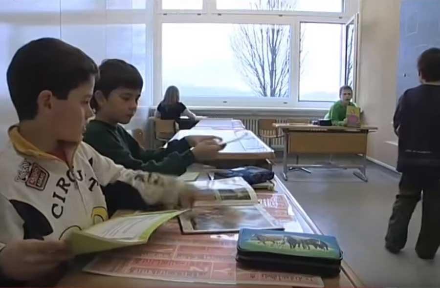 Sonderpädagogik PH/FH (Master): Schulische Heilpädagogik