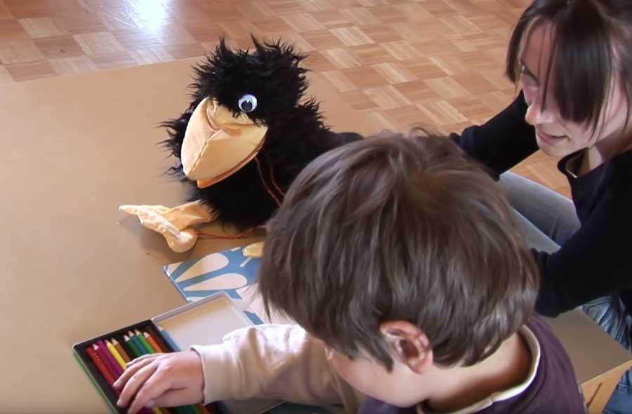 Sonderpädagogik PH/FH (Master): Heilpädagogische Früherziehung