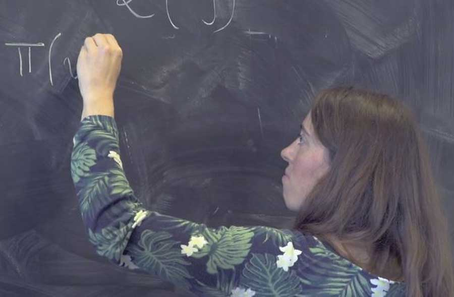 Mathématicien / Mathématicienne UNI/EPF