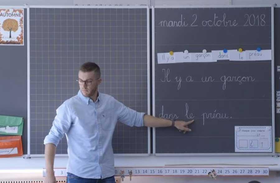 Enseignant / Enseignante primaire HEP