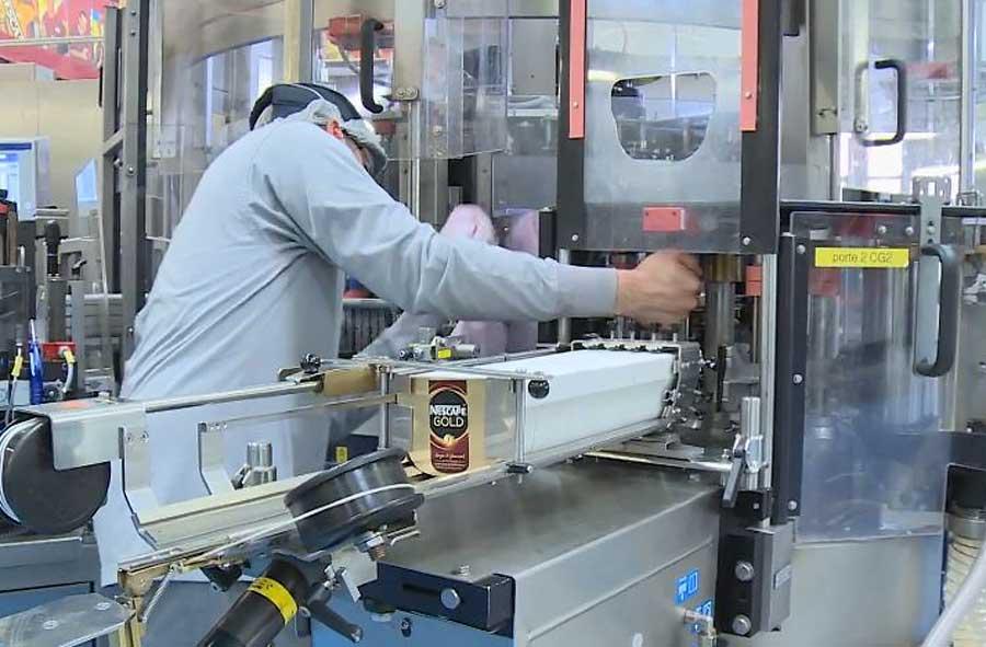 Opérateur / Opératrice de machines automatisées CFC