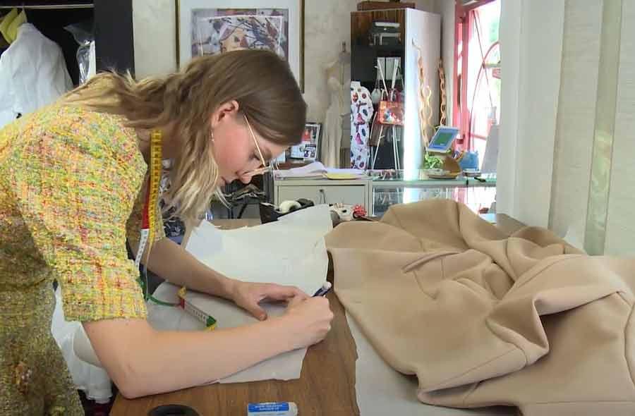 Créateur / Créatrice de vêtements CFC