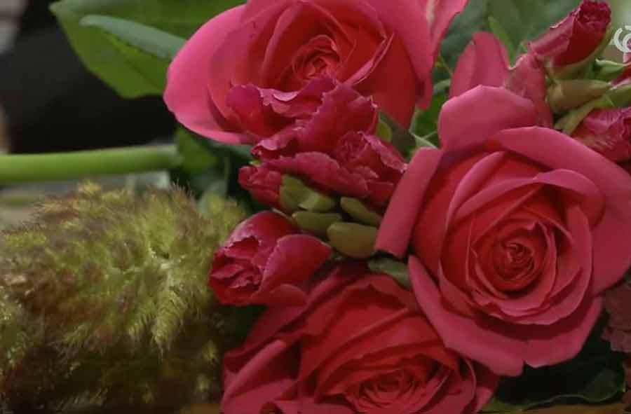 Fleuriste CFC