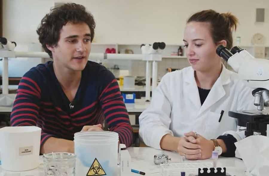 Technicien / Technicienne en analyses biomédicales ES