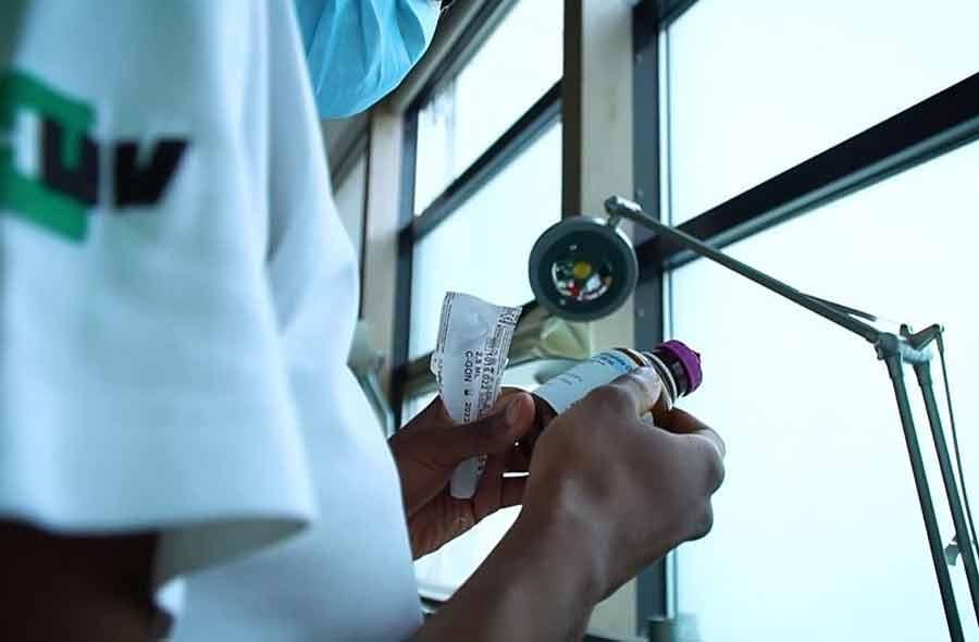 Infirmier / Infirmière HES