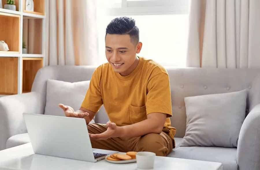 Vorstellungsgespräch online durchführen