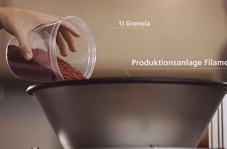 Maschinentechnik FH (Bachelor) – Kurzfilm
